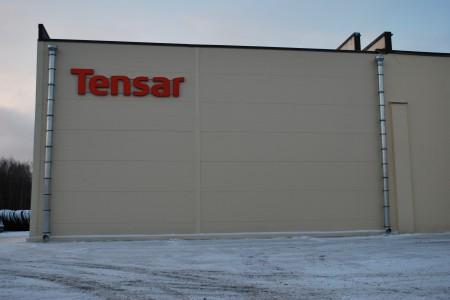TENSAR3
